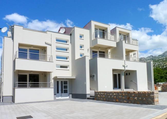 Villa Ema - Starigrad Paklenica - Croatia